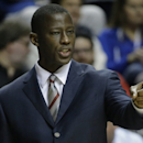 Dayton hires former Alabama and VCU coach Anthony Grant