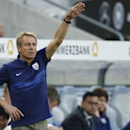 U.S. on right track after tough 2015: Klinsmann (Reuters)