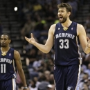Spurs-Grizzlies Preview (Yahoo! Sports)