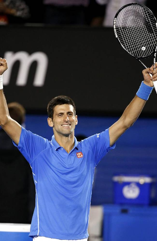What to watch at Aussie Open Friday: No 1 vs defending champ