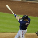 Mauer goes deep as Twins beat Astros, 3-1 The Associated Press