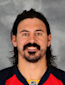 George Parros - Florida Panthers