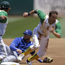A's OF Sam Fuld still finds new challenges with diabetes The Associated Press