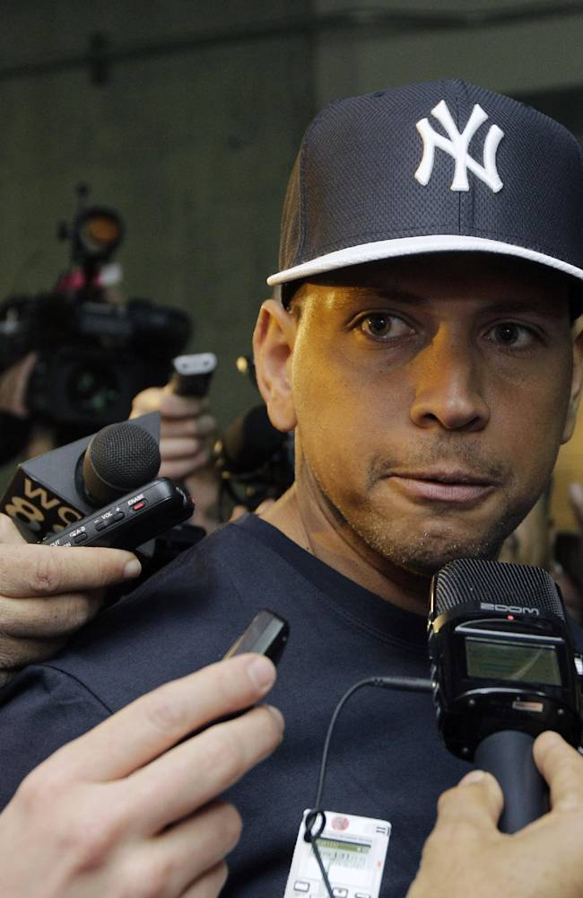 Ode to sports: Lance to LeBron, Rodman to A-Rod