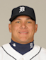 Avisail Garcia - Detroit Tigers