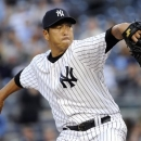 Kuroda cruises thru Blue Jays lineup in 5-0 Yankee victory photo