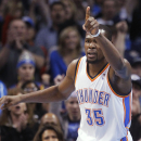 Durant has 42, Thunder beat Pistons 112-111 The Associated Press