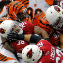 Bengals LB Burfict signs 3-year extension The Associated Press