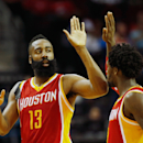 Harden's career-best 50 leads Rockets over Nuggets 118-108 The Associated Press