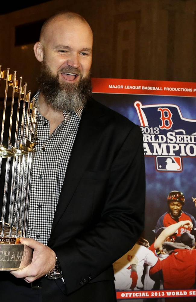 Red Sox video takes fans from marathon to title