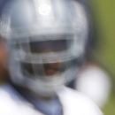 McClain, Bryant on offseason missing list for Dallas Cowboys The Associated Press