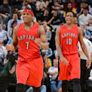Lowry's triple-double leads Raptors past Pacers, 117-98 The Associated Press