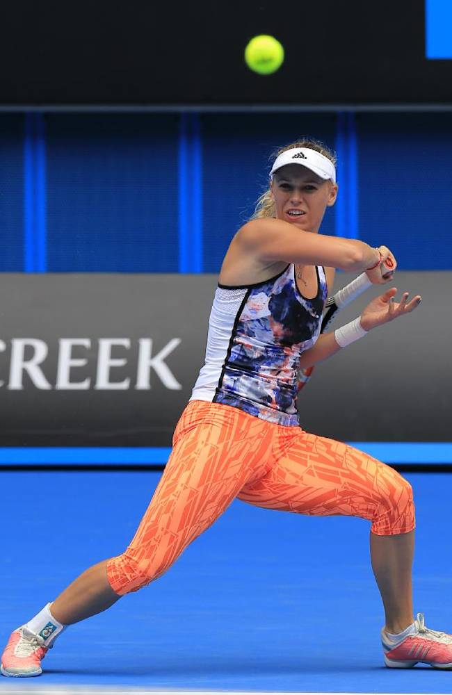 Tradition and trophies: What to Watch at the Aussie Open