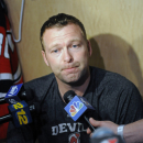 Star goaltender Brodeur hopes to play again in NHL The Associated Press