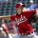 Reds' rotation is focal point as they try to bounce back The Associated Press