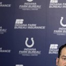 Colts sticking to long-term plan but still trying to win now The Associated Press