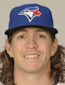 Colby Rasmus - Toronto Blue Jays