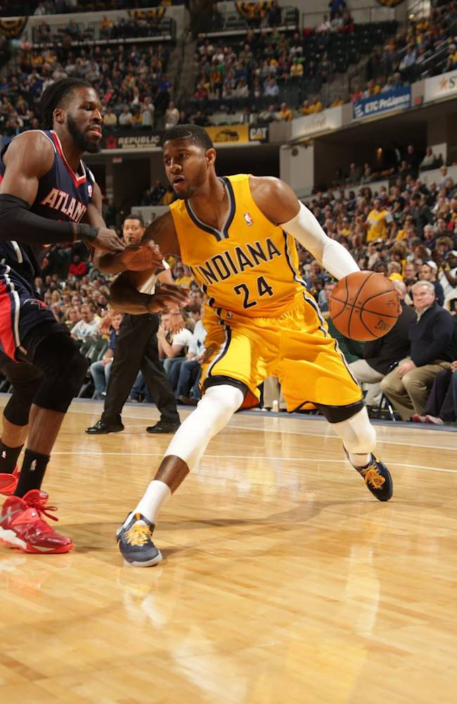 Pacers rest all 5 starters at Bucks