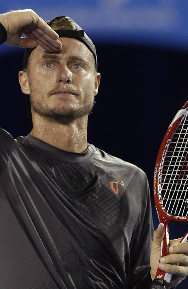 Lleyton Hewitt says next Australian Open likely his last