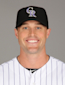 Matt Belisle - Colorado Rockies
