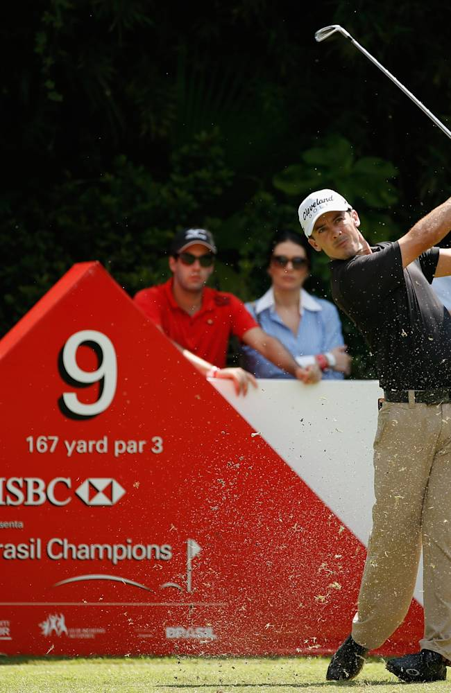 Brasil Champions Presented by HSBC - Final Round