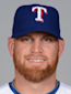 Kyle McClellan - Texas Rangers