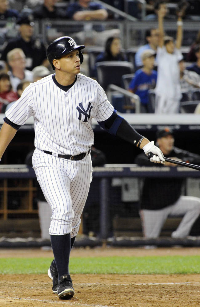 Steroids trial pushed back for A-Rod's cousin