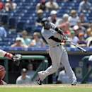 Francoeur's 2-run HR in 9th lifts Phillies past Marlins The Associated Press