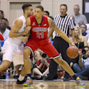 Wildcats beat Aztecs 61-59 for Maui title (Yahoo Sports)