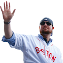 Boston Red Sox Victory Parade Getty Images