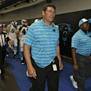 NFL coaches, players mingling more in locker rooms The Associated Press