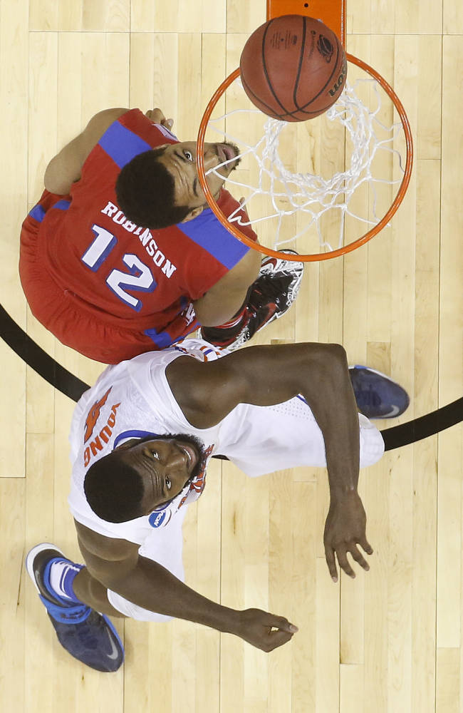 Dayton's future bright after Elite Eight run