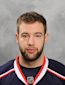 Colton Gillies - Columbus Blue Jackets
