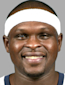 Zach Randolph - Memphis Grizzlies