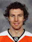 Braydon Coburn - Philadelphia Flyers