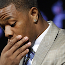 Ray Rice posts Facebook statement apologizing to Ravens fans The Associated Press