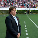 America coach Herrera: I see myself lifting the Liga MX trophy