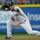 Oakland Athletics v Seattle Mariners Getty Images