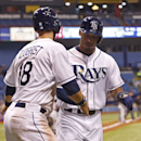 Minnesota Twins v Tampa Bay Rays Getty Images