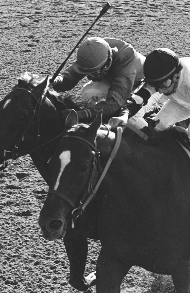 Cauthen: 'It's time' for another Triple Crown