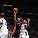 Surging Raptors beat Timberwolves 111-104 The Associated Press