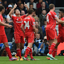 Liverpool wins thriller in Premier League