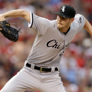 Sale ties strikeout record, White Sox edge Cardinals in 11th (Yahoo Sports)