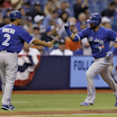 Buehrle, Bautista help Jays beat Rays 3-0 The Associated Press