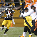 Steelers, Bengals tied at 7 after first quarter The Associated Press