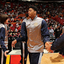 Pelicans' Davis out 1-2 weeks, Anderson 2-4 weeks The Associated Press