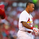 Tampa Bay Rays v St. Louis Cardinals Getty Images