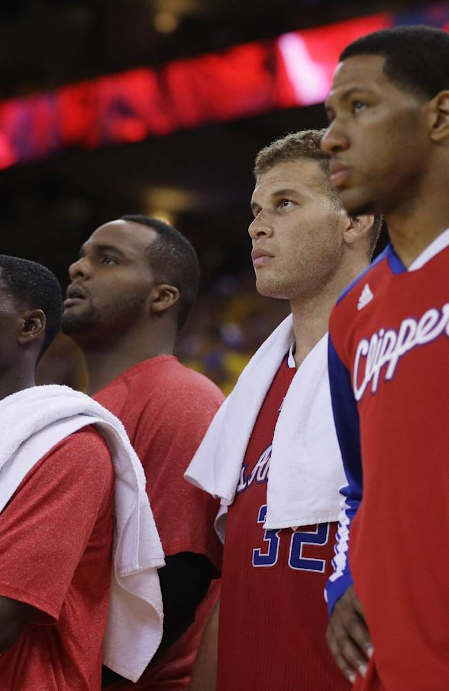 Warriors-Clippers Preview