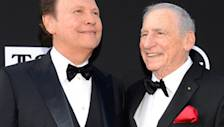 The Stars Come Out To Celebrate Mel Brooks At AFI's Lifetime Achievement Award