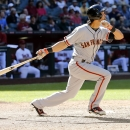 Pagan's 3-run homer leads Giants past Arizona 8-5 The Associated Press